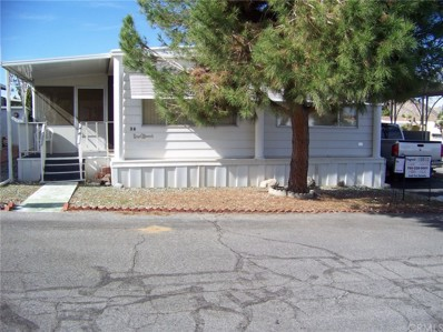 7425 Church UNIT 36, Yucca Valley, CA 92284 - #: JT18273975