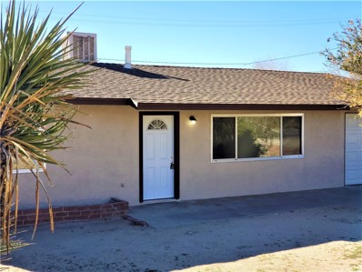 55847 Coyote, Yucca Valley, CA 92284 - #: JT19002578
