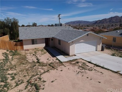 6025 Abronia Avenue, 29 Palms, CA 92277 - #: JT19046257