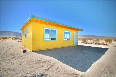 77555 Twentynine Palms Highway, 29 Palms, CA 92277 - #: JT20010136