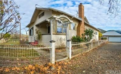 2100 McClure Subdivision Road, Ukiah, CA 95480 - #: LC21001340