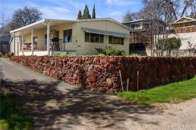 3411 Yuba Street, Nice, CA 95464 - #: LC21068187