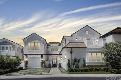 33 Beach View Avenue, Dana Point, CA 92629 - #: LG18108119