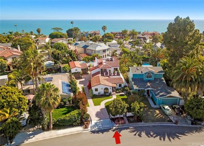 26822 Vista Del Mar, Dana Point, CA 92624 - #: LG18137725