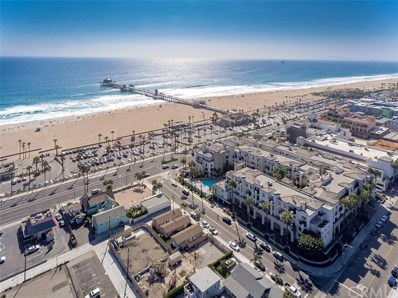 200 Pacific Coast Highway UNIT 114, Huntington Beach, CA 92648 - #: LG18202079