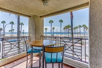200 Pacific Coast Highway UNIT M40, Huntington Beach, CA 92648 - #: LG18206965