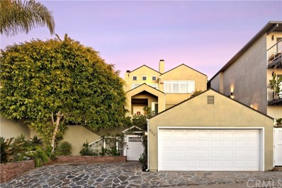950 Acapulco Street, Laguna Beach, CA 92651 - #: LG19004514