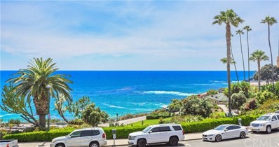 520 Cliff Drive UNIT 202, Laguna Beach, CA 92651 - #: LG19031243