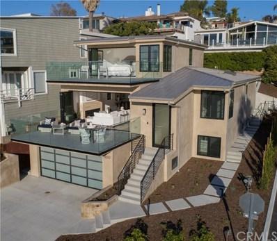 1100 La Mirada Street, Laguna Beach, CA 92651 - #: LG19041817