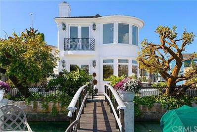 3312 Marcus Avenue, Newport Beach, CA 92663 - #: LG19235414