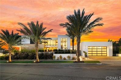 2401 Alta Vista, Newport Beach, CA 92660 - #: LG20009214