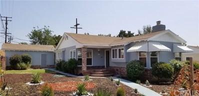 6316 Broadway Avenue, Whittier, CA 90606 - #: MB18207804