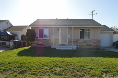 14309 Falco Avenue, Norwalk, CA 90650 - #: MB18220821