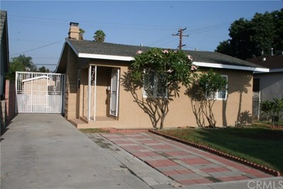 6305 Home Avenue, Bell, CA 90201 - #: MB18223797