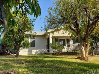 1300 N Dominion Avenue, Pasadena, CA 91104 - #: MB18270864