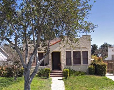 2004 S Olive Avenue, Alhambra, CA 91803 - #: MB19184006