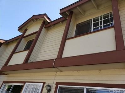 8939 Gallatin Road UNIT 126, Pico Rivera, CA 90660 - #: MB19209433