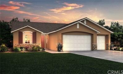 2580 N Mountainside Drive, Los Banos, CA 93635 - #: MC18011698