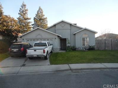 2953 Sunrise Court, Merced, CA 95348 - #: MC18079186