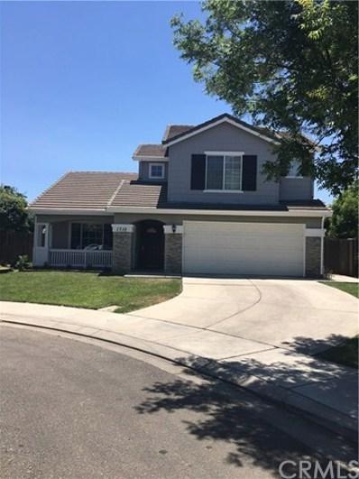 1710 Edgewood Court, Merced, CA 95340 - #: MC18153450