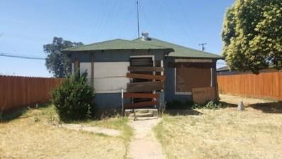 430 W 5th Street, Merced, CA 95341 - #: MC18155212