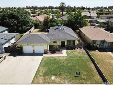 270 E Fir Avenue, Atwater, CA 95301 - #: MC18175997