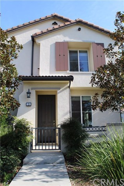 15723 Parkhouse Drive UNIT 15, Fontana, CA 92336 - #: MC18249905