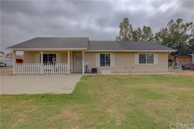 9854 W Crocker Avenue, Cressey, CA 95312 - #: MC19101226