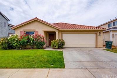 1353 Dynes Street, Merced, CA 95348 - #: MC19168192