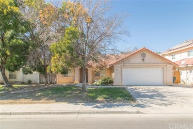 415 Ward Road, Los Banos, CA 93635 - #: MC19238315