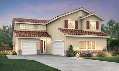 1561 Mayweed Drive, Los Banos, CA 93635 - #: MC19238697