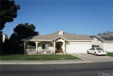 1775 Place Road, Los Banos, CA 93635 - #: MC19242294