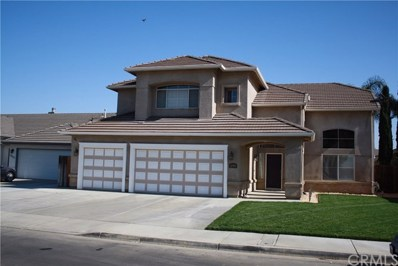 1890 Hartnell Court, Los Banos, CA 93635 - #: MC19257463