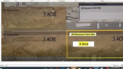 268 Business Park Way, Atwater, CA 95301 - #: MC20007461