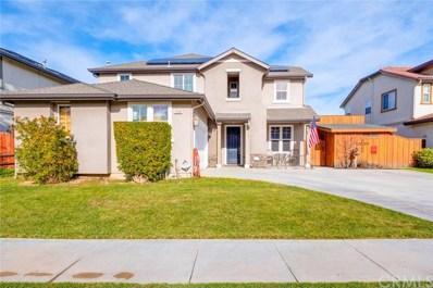 2358 N Mountainside Drive, Los Banos, CA 93635 - #: MC20021533