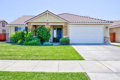 2579 N Creekside Drive, Los Banos, CA 93635 - #: MC21102119