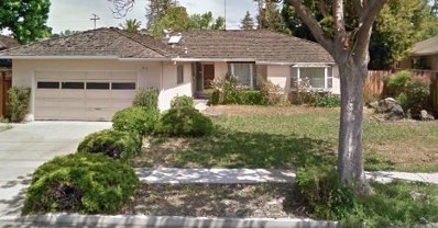 1416 Wright Avenue, Sunnyvale, CA 94087 - #: ML81685441
