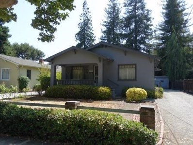 1333 Laurel Street, Menlo Park, CA 94025 - #: ML81686776