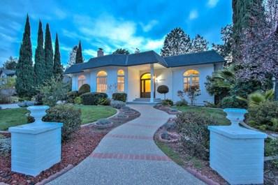 18833 Cabernet Drive, Saratoga, CA 95070 - #: ML81697756