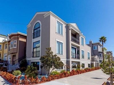 496 38th Avenue, San Francisco, CA 94121 - #: ML81698057