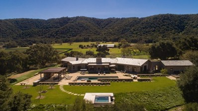 33754 East Carmel Valley Road (Fox Creek Ranch), Carmel Valley, CA 93924 - #: ML81700225
