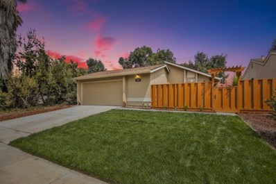 5323 Garrison Circle, San Jose, CA 95123 - #: ML81706457
