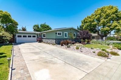 643 Crestview Drive, San Jose, CA 95117 - #: ML81707696