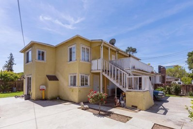 180 Hedding Street, San Jose, CA 95112 - #: ML81708376