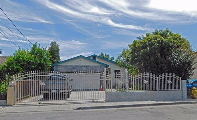 2442 Summer Street, San Jose, CA 95116 - #: ML81711059