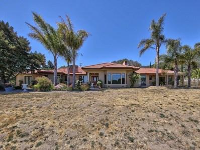 101 Pine Canyon Road, Salinas, CA 93908 - #: ML81712386