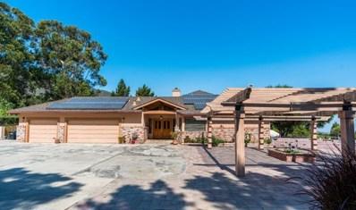 19615 Mesa Road, Salinas, CA 93908 - #: ML81712408