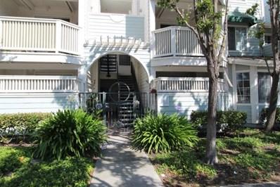 601 Arcadia Terrace UNIT 103, Sunnyvale, CA 94085 - #: ML81712647
