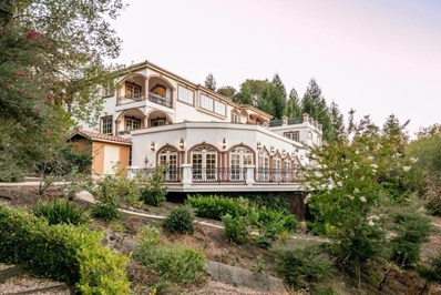 10 Scott Court, Hillsborough, CA 94010 - #: ML81713536
