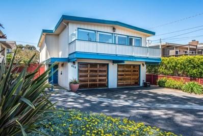639 Pine Street, Monterey, CA 93940 - #: ML81713726